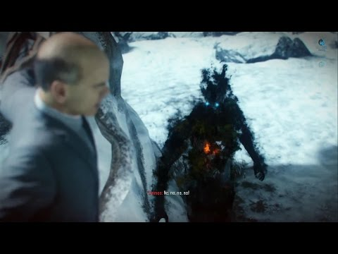 Call of Duty Black Ops 3: Nightmare Final Mission + Ending(PS4/1080p/No Commentary)