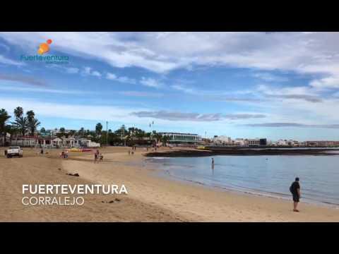 Fuerteventura, Kanarska ostrva, 1 A Travel
