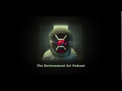 The Environment Art Podcast Episode 2: Interview w/ Josh Lynch