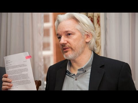 Assange's Arrest Warrant Continues to Expose Him to Danger of Extradition to US