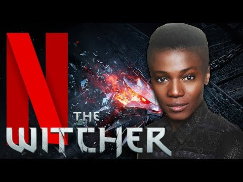 Netflix The Witcher - New Vea Casting Confirmed, Young Ciri Casted? and MORE! thumbnail