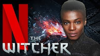 Netflix The Witcher - New Vea Casting Confirmed, Young Ciri Casted? and MORE!