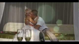 Финальный свадебный клип на песню И.Круг и А. Брянцева