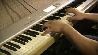 Mi Universo - Jesus Adrian Romero (Piano Cover)