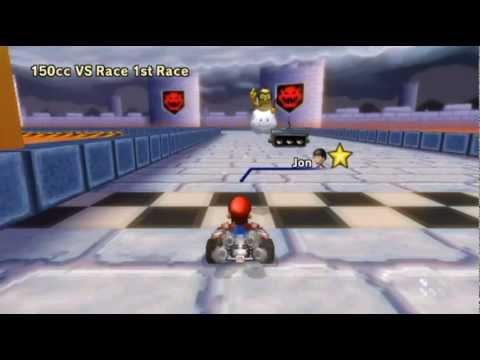 Download Mario Kart Wii -- Online Races 85: Bro Kart