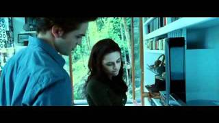 Clair de Lune and Bella's Lullaby Song With The Movie Scene (HD)