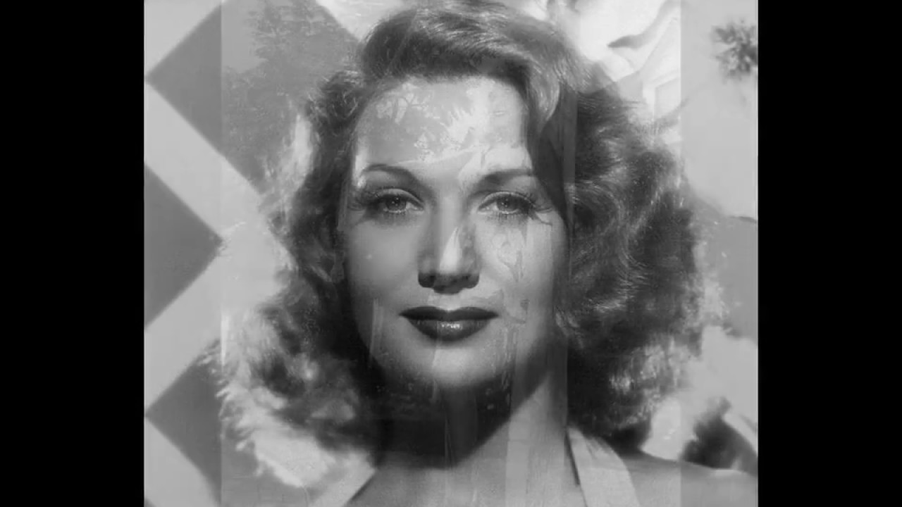 pictures Louise Allbritton