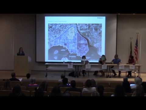 Food Policy for Breakfast: Hunts Point Terminal: The Inner Working of NYC's Major Food Supplier