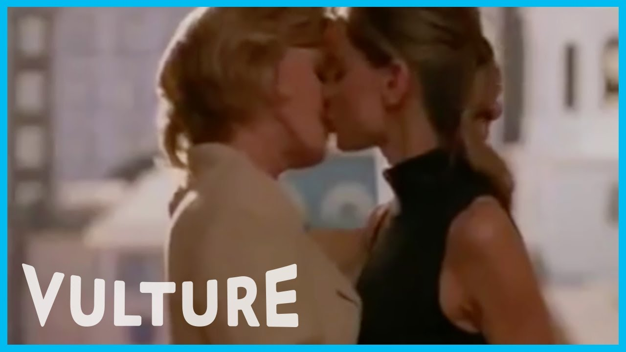 Lesbian Kiss Episodes Vultures Secret History Of Television Episode 4