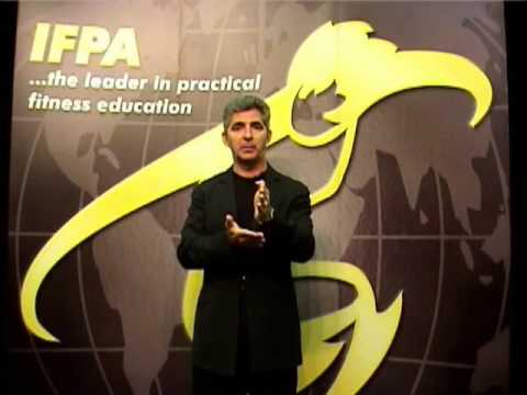 How to Become a Personal Trainer Part 2 IFPA Presents