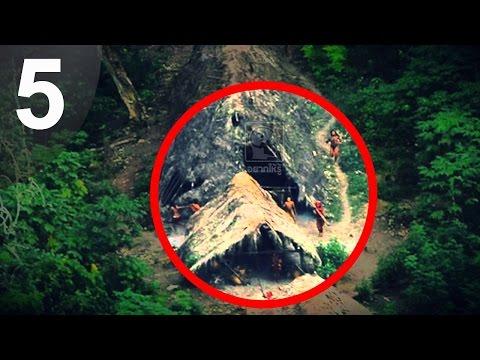 5 ชนเผ่าคนป่าลึกลับ ที่ปฏิเสธโลกภายนอก | อยากให้รู้