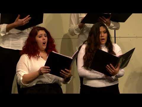 Parkland Report - Music Program