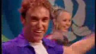hi-5 -North,south east & west (Australian and American Cast)