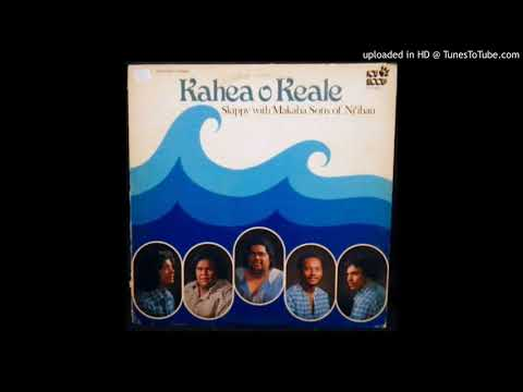 Skippy with Makaha Sons Of Ni'ihau - 01 - Kahea O Keale