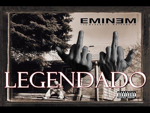 Eminem - Amityville Feat. Bizarre 'LEGENDADO'