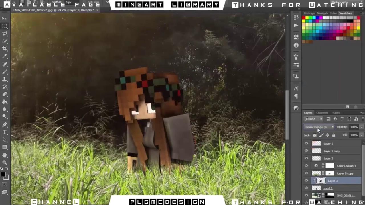 Amazing Wallpaper Minecraft Real Life - maxresdefault  Graphic_95584.jpg