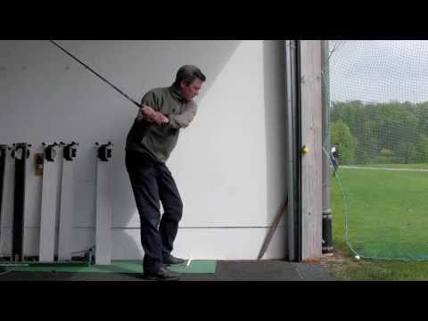 Single Plane (axis) golf vs. tour swing - Which is easier - online golf instruction