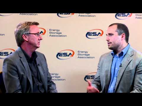 Energy Storage Leaders Interview with Jim Pape, CEO of EnerVault