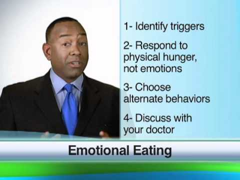 How Can I Curb Emotional Eating? | Ask the Doctor