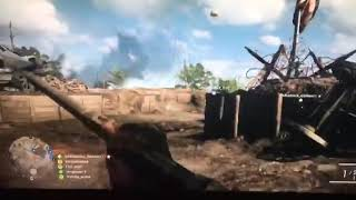 Battlefield 1 - This is how you snipe