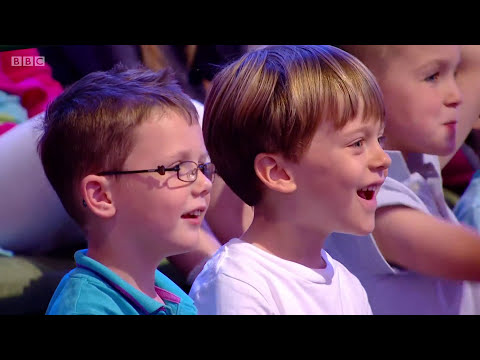 Justin's House Series 1 Episode 3 The Tidy Prize [HD]