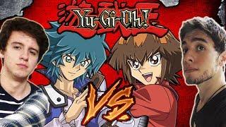 YU-GI-OH DUELO:  CRYSTAL BEAST x  ELEMENTAL HERO!!