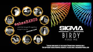#freshbeats | Sigma ft. Birdy - Find Me Mp3