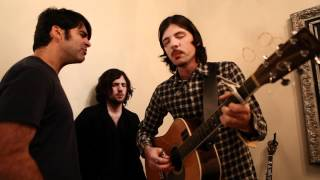 Gambar cover The Avett Brothers & Bob Crawford Sing Closer Walk (with thee) In NYC
