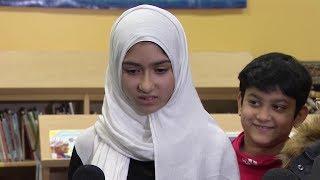 Hijab Cut Hoax