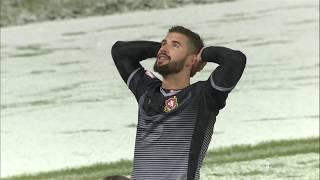 Zimske pripreme prvoligaša 18/19 - HNK GORICA