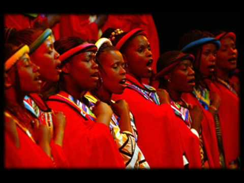 Soweto Gospel Choir - Khumbaya