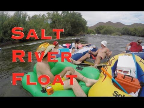 Motovlog 19: Salt River Float
