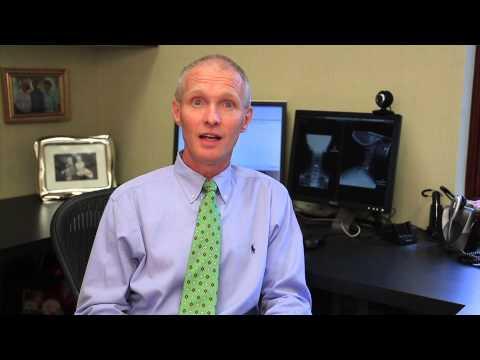 Meet Dr. Chris Noonan of the NeuroSpine Institute in Eugene, Oregon