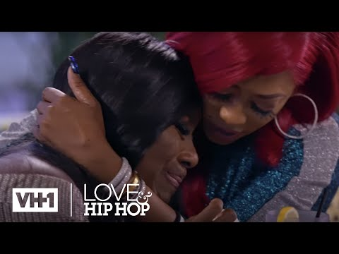 Jessie Woo Opens Up About Her Trauma 'Sneak Peek' | Love & Hip Hop: Miami