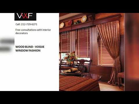 Custom Shutters New Jersey  | Vogue Window Fashion