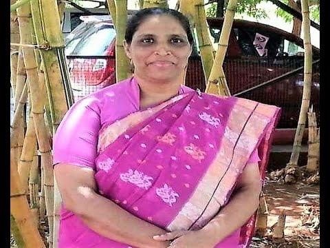 Testimony - Late.Sister Lizy John [Malayalam Christian Testimony]
