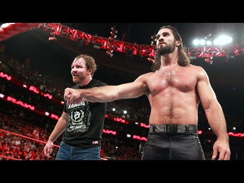 Dean Ambrose And Seth Rollins Have Reunited And It Was Awesome