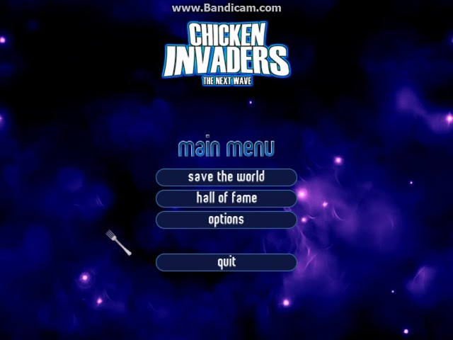 Why Lags in Chicken Invaders 1 and 2??? #1