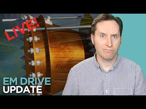 Update On the Em Drive, And NASA's Creating The Coldest Place In The Universe | Wednesday News