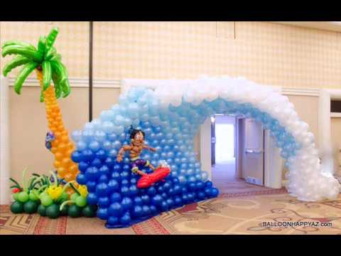 first birthday party ideas mix picture of birthday themes youtube