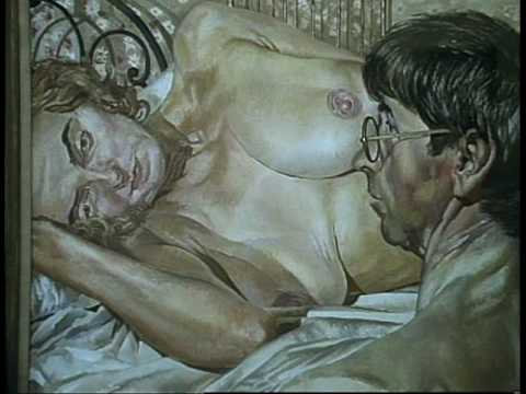 Stanley Spencer: Self Portrait with Patricia Preece