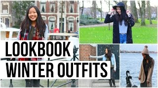 Lookbook: Winter Outfits Ideas! ❄️