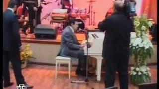 Русские сенсации Муслим Магомаев