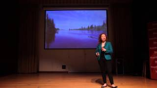 Northern exposure -- 3 lessons from the subarctic | Kylie de Chastelain | TEDxMountAllisonUniversity