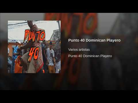 Punto 40 Dominican Playero