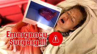 Emergency Surgery! Oh No! The Beach House