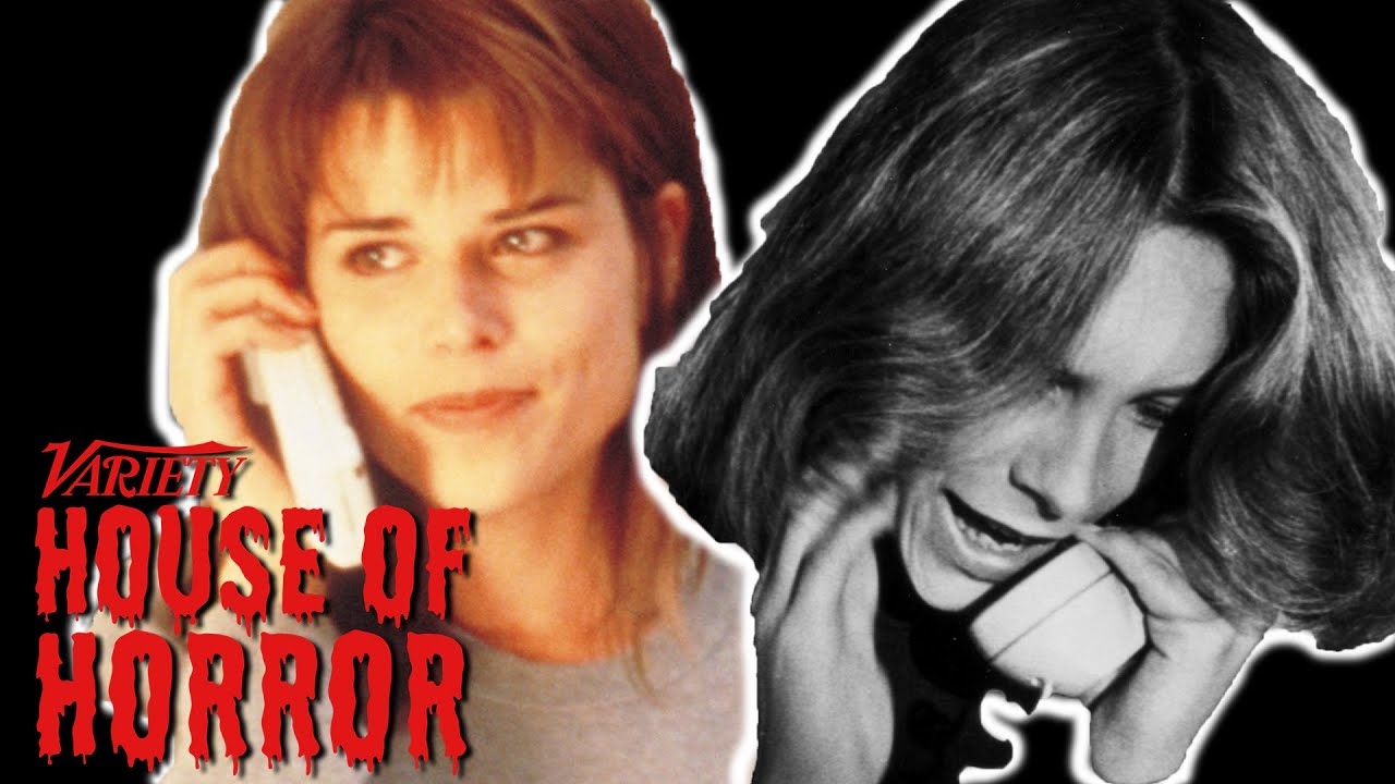 Scream Queens in Conversation: Jamie Lee Curtis & Neve Campbell Admit They Don't Like Horror Movies