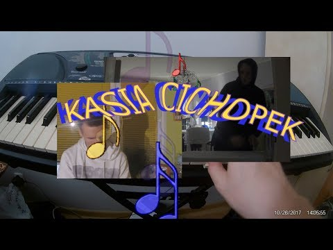 MFC x VVALTZ - KASIA CICHOPEK feat. PIKERS (VIDEO) gitarra: IGGY GVADERA