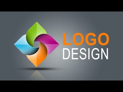 Watch Me Design a Logo: Using Adobe Illustrator & Procreate.