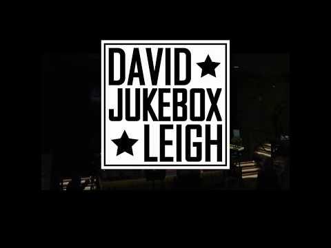 Fishin in the Dark - David Jukebox Leigh (exclusive)